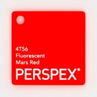 Mars-Red-4T56-Perspex
