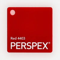 Red-4403-Perspex